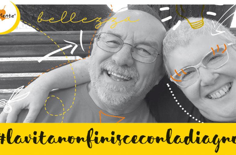 Presentazione progetto Sente-Mente Comunità amica delle persone che vivono con la demenza
