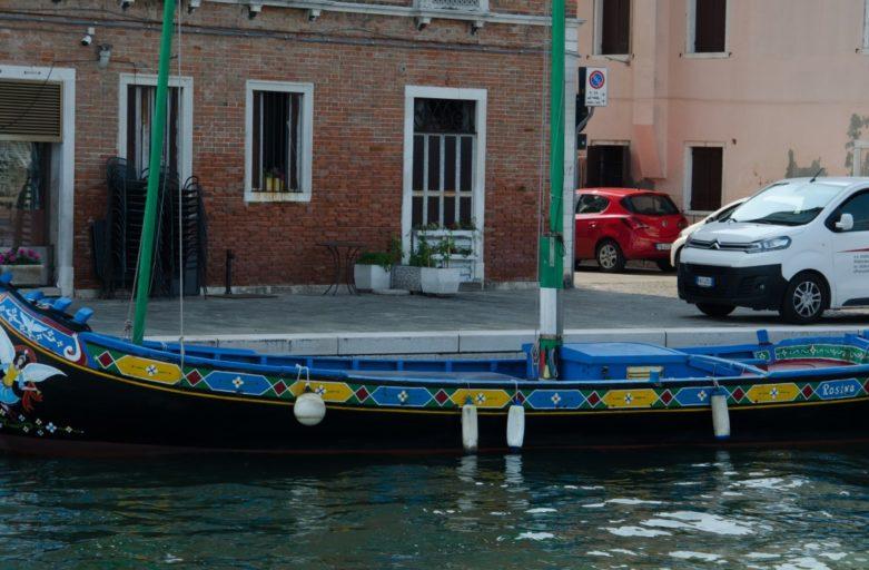 Il Sollievo a Chioggia